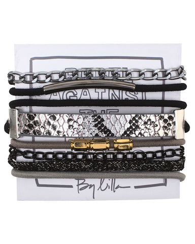 by lilla designer jewelry bracelet set for women ladies girls