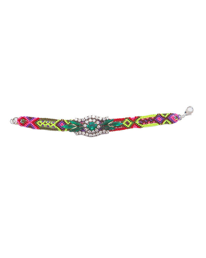 Courtney Lee Collection Friendship Bracelet