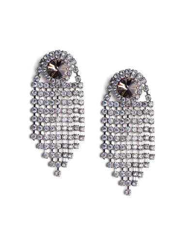 Courtney Lee Collection Taylor Earrings