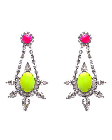 Courtney Lee Collection Bianca Earrings