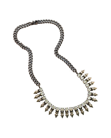 Courtney Lee Collection Frankie Statement Necklace