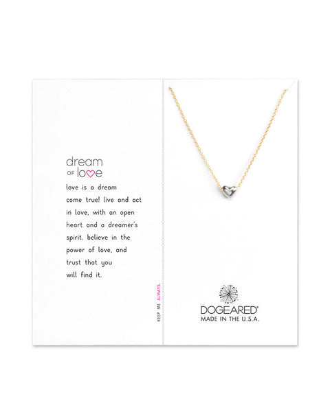 Dogeared | Dream of Love Necklace