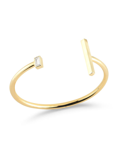 elizabeth and james stella cuff bracelet