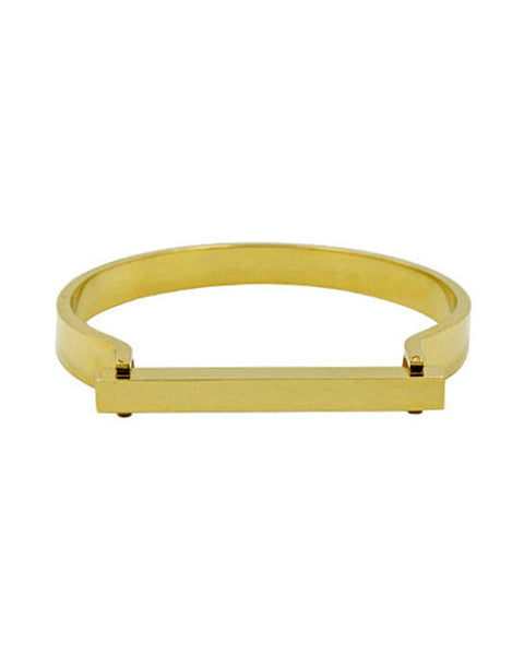 kent gold designer womens bracelet by ellie vail