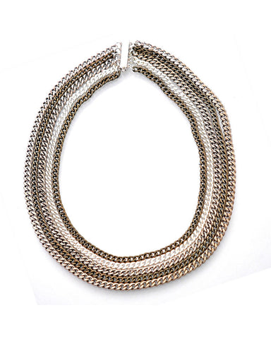 Gina Cueto Orly Chain Necklace