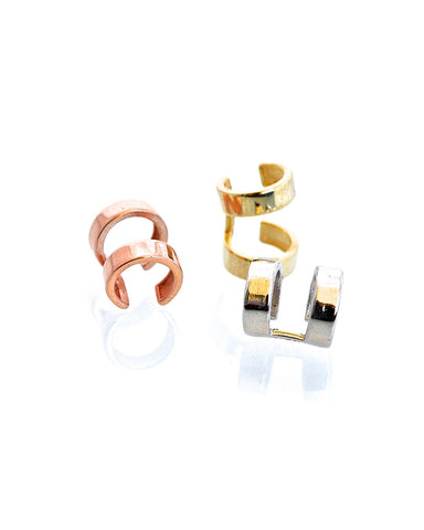 Gina Cueto Toulouse Slide on Mini Earcuff