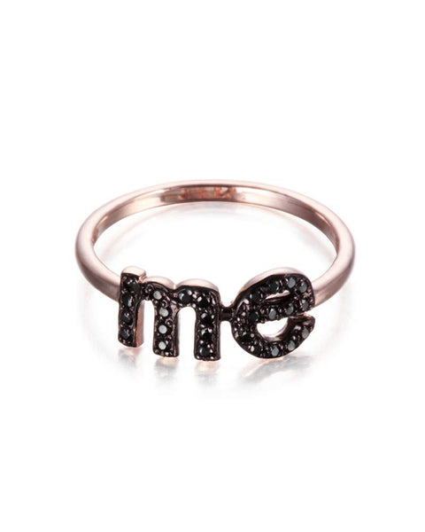 Jamie Park Me Ring Rose Gold