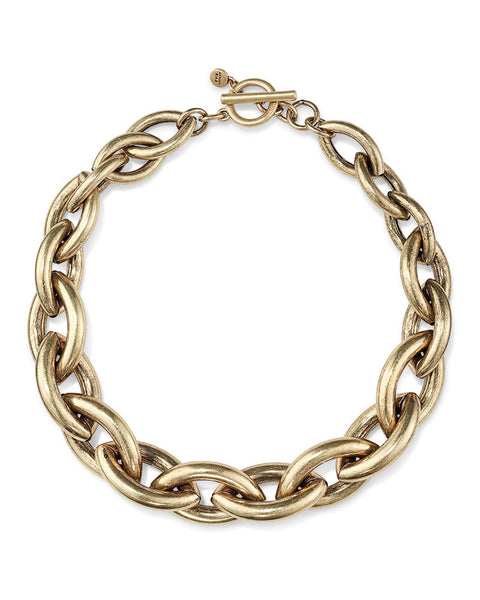 gold collar necklace designer must have jenny bird