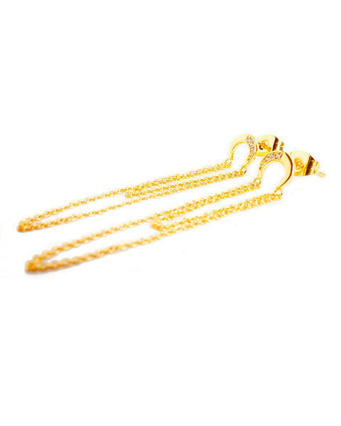 joyiia cria gold earrings