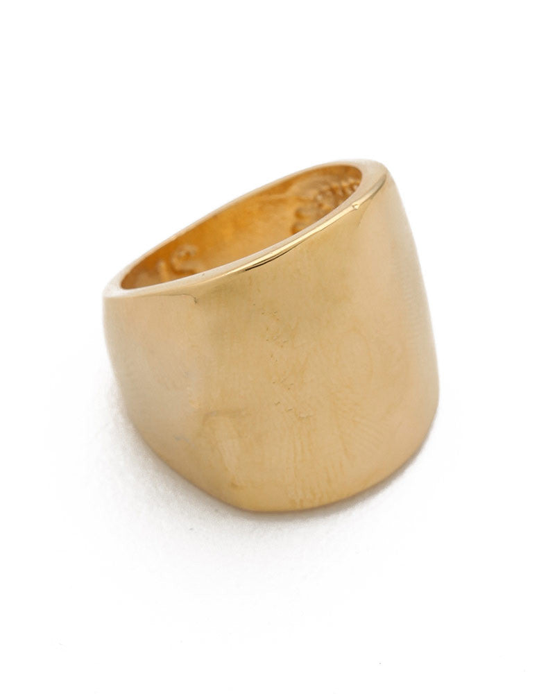 Jules Smith Allie Ring Gold