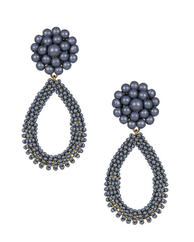 lisi lerch kate slate earrings dangling