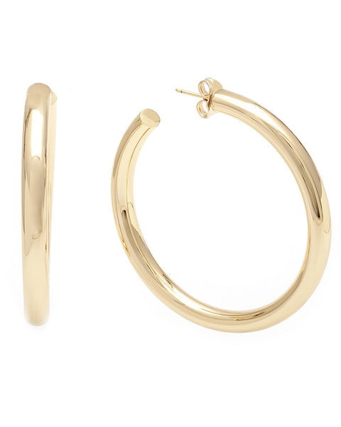 modern elegant womens designer jewelry gold earrings