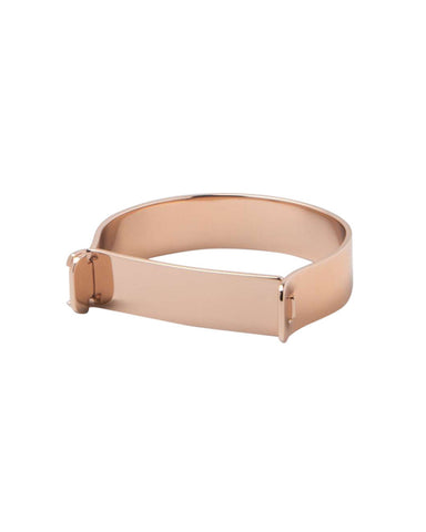 Miansai Hudson Rose Gold Bracelet