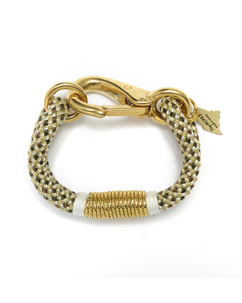 elizabeth the ropes camo bracelet for womens jewelry