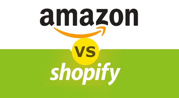 Shopify Inc. Could Be the Next Amazon