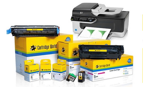 First Store-less Cartridge World Launched in Nigeria