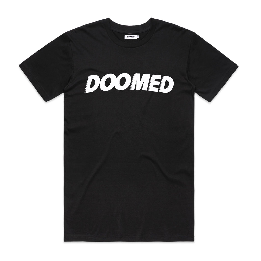 Doomed Archie T-shirt