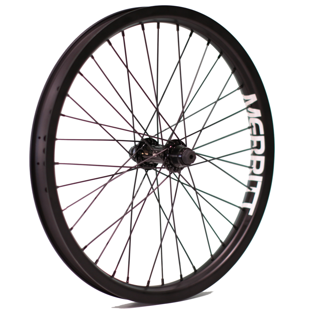 Merritt Battle Front Wheel