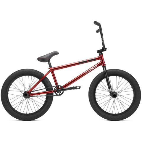 "2021 Kink Williams 20"" Bike"