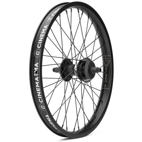 Cinema Reynolds FX2 Freecoaster Wheel