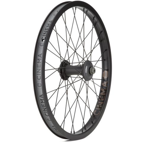 Cinema VX2 777 Front Wheel
