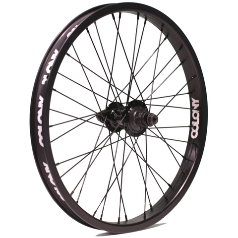 Colony Pintour Cassette Wheel