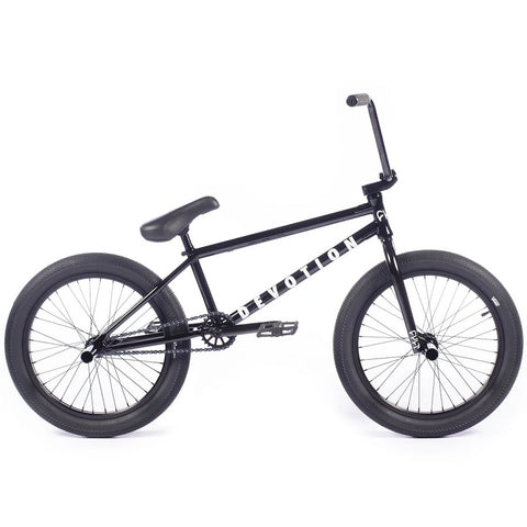 "2021 Cult Devotion 20"" Bike"