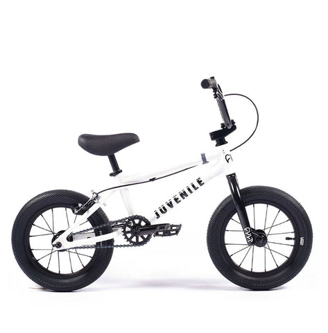 "2021 Cult Juvenile 14"" Bike"