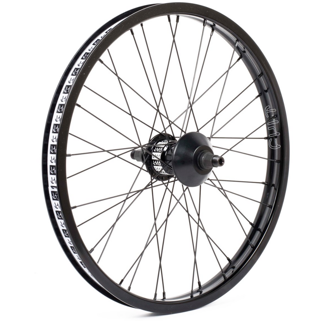 Cult Crew Freecoaster Wheel