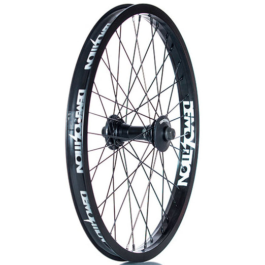 Demolition Whistler Front Wheel