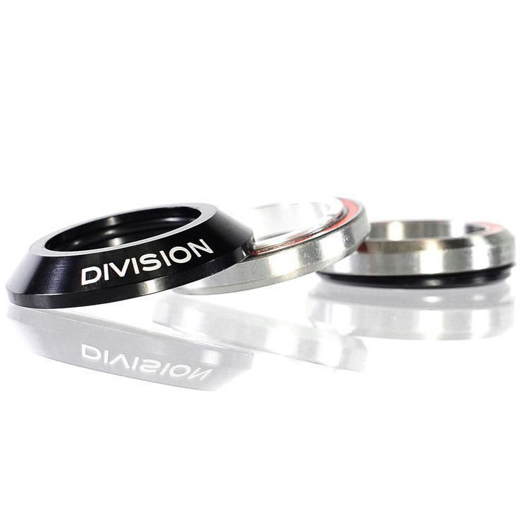 Division Integrated Headset