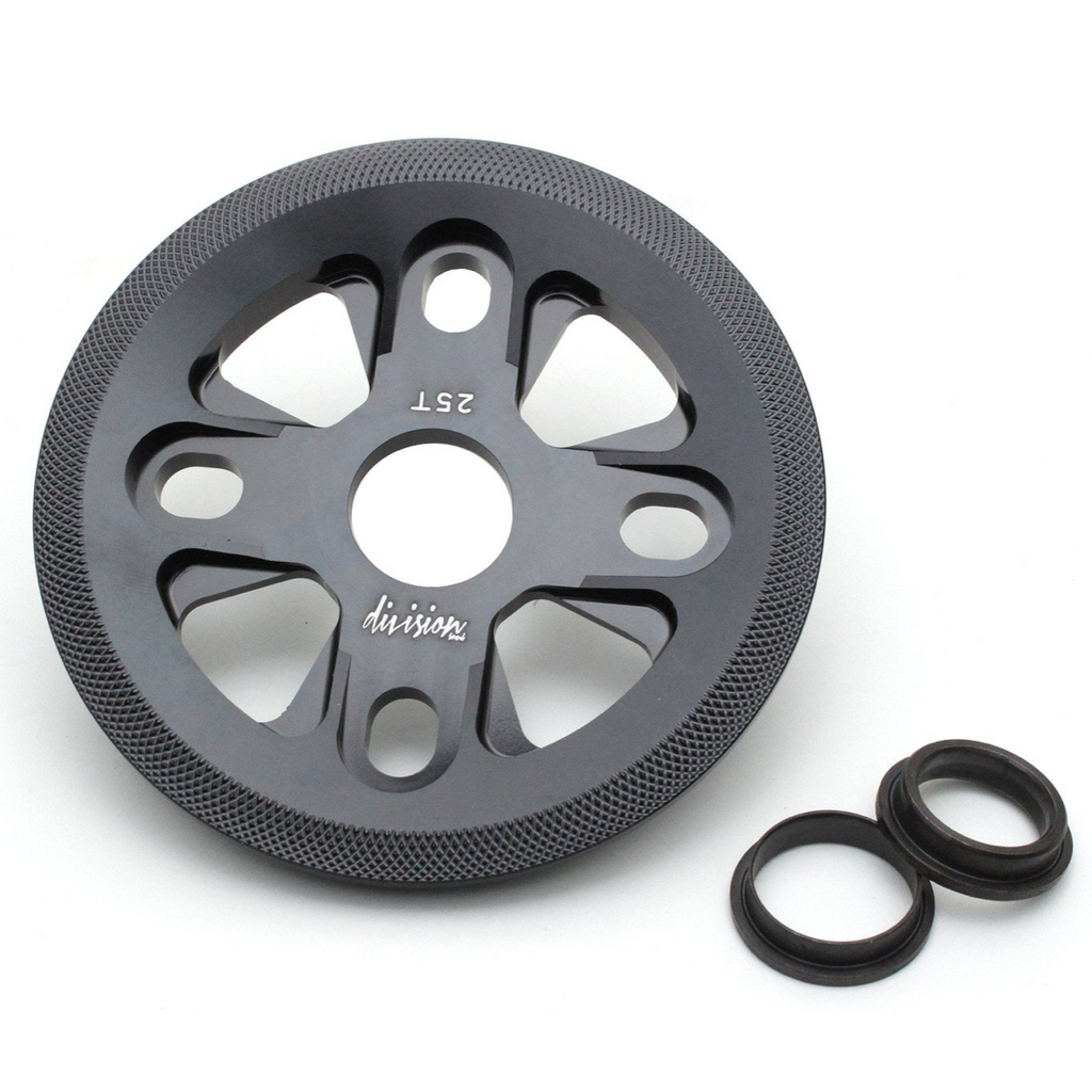 Division Vitara Guard Sprocket