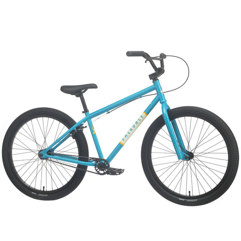 "2021 Fairdale Macaroni 24"" Bike"
