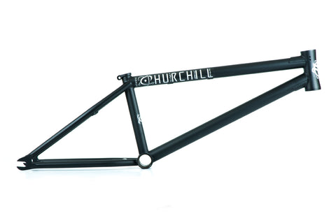 Federal Churchill 2 Frame (Stevie Churchill)