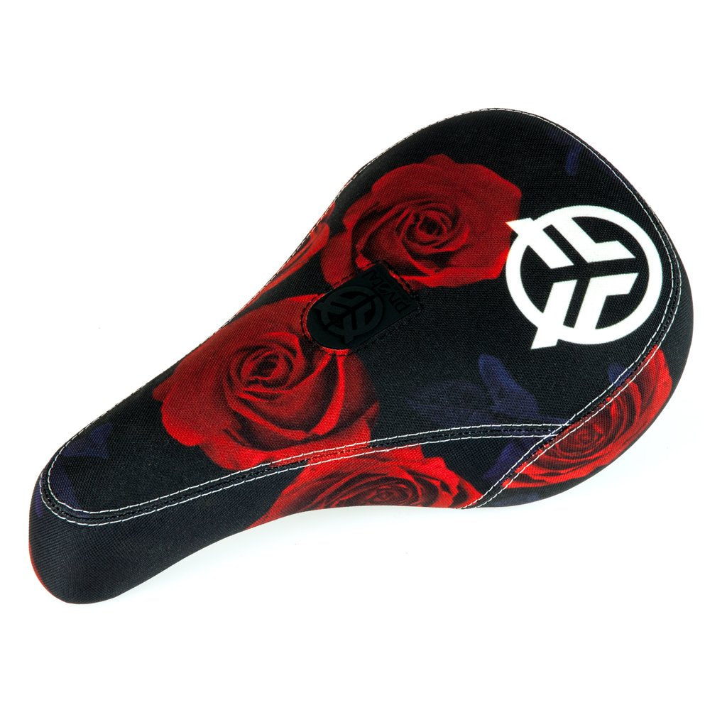 Federal Roses Logo Pivotal Seat