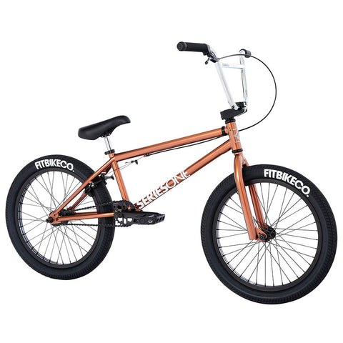"2021 Fit Series One 20"" Bike"