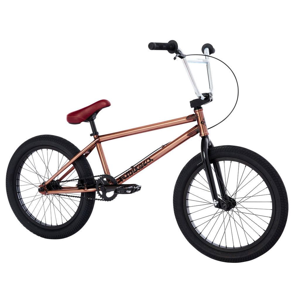 "2021 Fit TRL 20"" Bike"