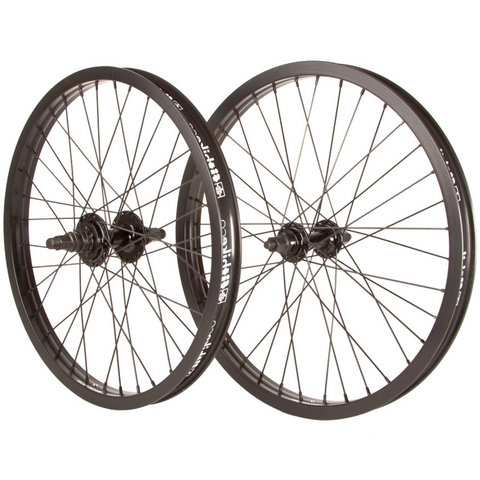 Fit Cassette Wheelset