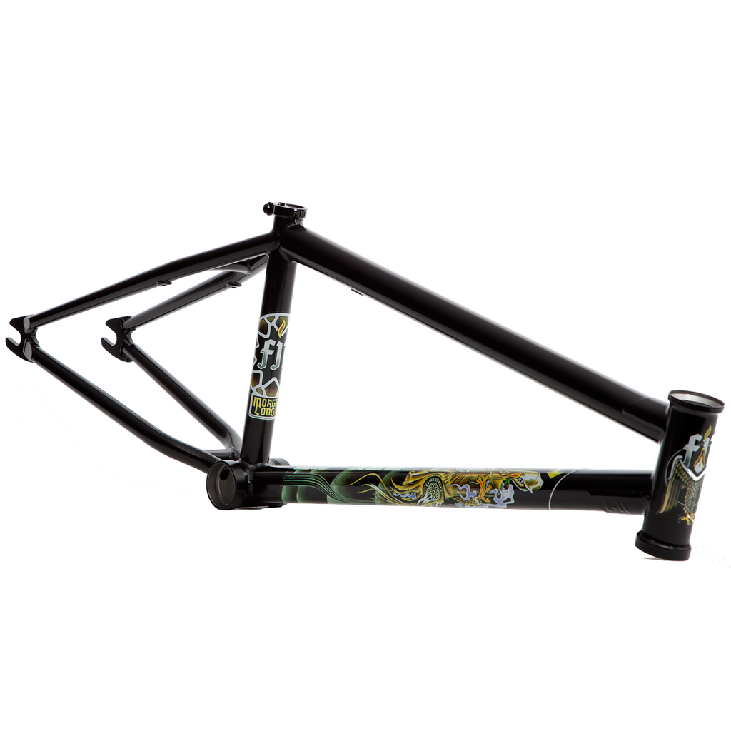 Fit Hoodbird Frame (Morgan Long)