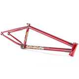 Fit Savage Frame (Matt Nordstrom)
