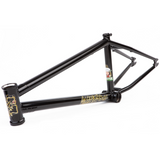 Fit Sleeper Frame (Ethan Corriere)
