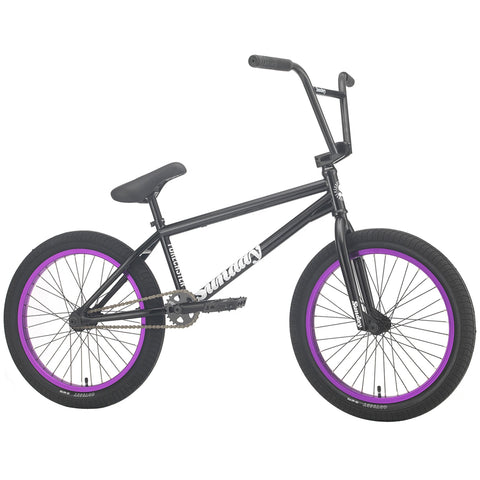 "2021 Sunday Forecaster 20"" Bike - Alec Siemon"