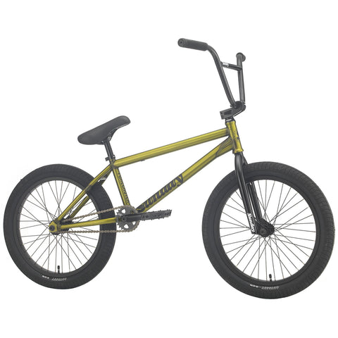 "2021 Sunday Forecaster 20"" Bike - Brett Silva"