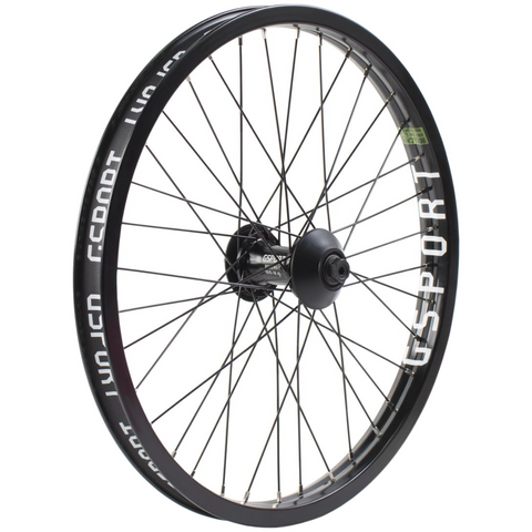 GSport Elite v2 Front Wheel