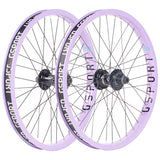 GSport Elite Freecoaster Wheel Set
