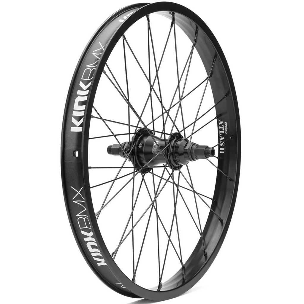 Kink East-Coaster DTC Freecoaster Wheel