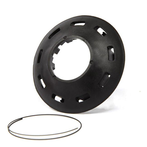 Merritt Tension Front Hub Guard