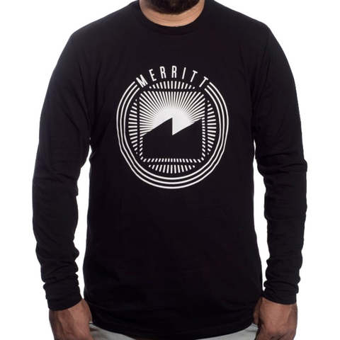 Merritt Suns Up Long Sleeve