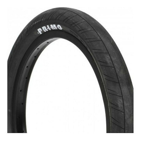 Primo Stevie Churchill Tire