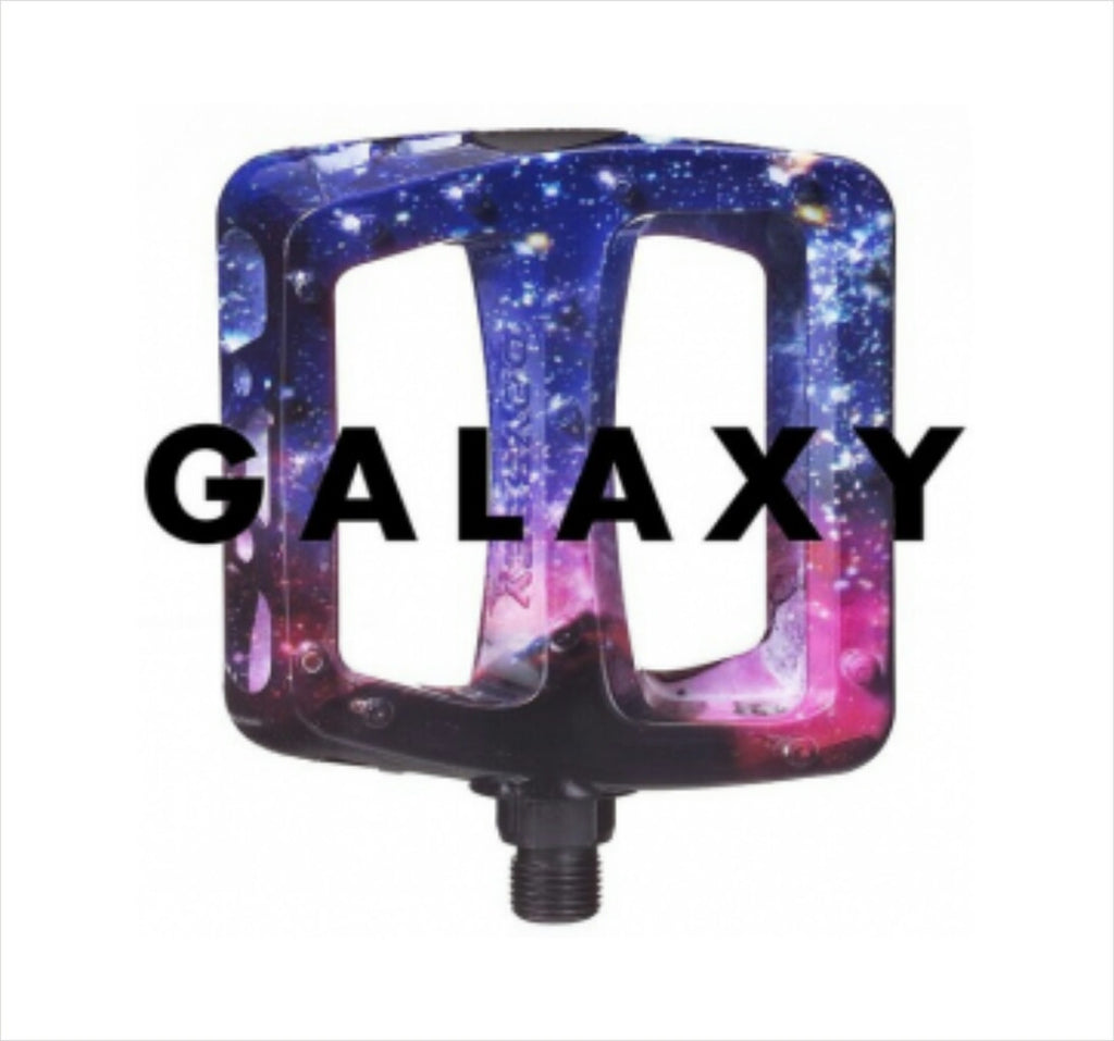 Odyssey Galaxy Twisted PC Pedals